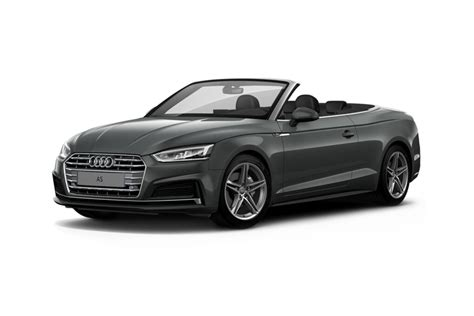 Audi Cabrio Leasing by Audi A5 Cabriolet Car Leasing Offers Gateway2lease