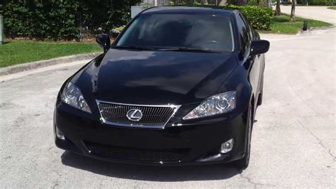lexus is 250 2007 for sale file lexus is250 with x for sale 2007 lexus is250 awd with navigation