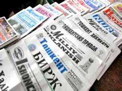 information digest of press of uzbekistan # 207 – uzbekembassy
