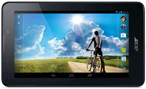 Touchscreen Acer Iconia A1 713 acer iconia a1 713 tablet rs 5999 promo code