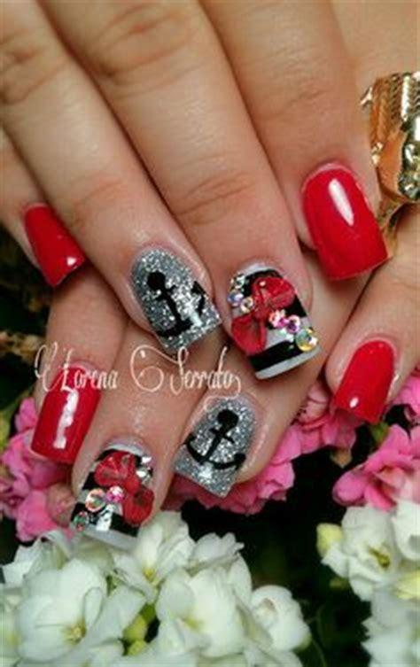 imagenes de uñas de hello kitty lorena on pinterest nail bar nails and hello kitty nails