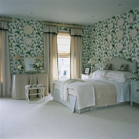 wallpapers for bedrooms bedroom wallpaper ideas ideal home