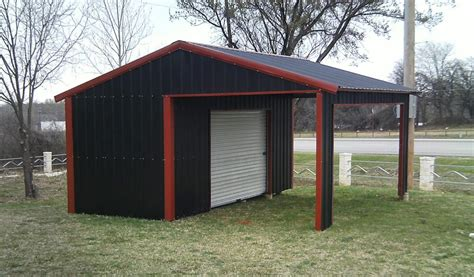 metal outdoor storage sheds  carport  creative