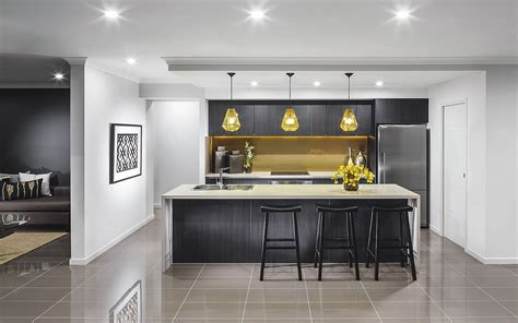 laminex kitchen ideas 40mm benches in caeserstone and black wenge laminex