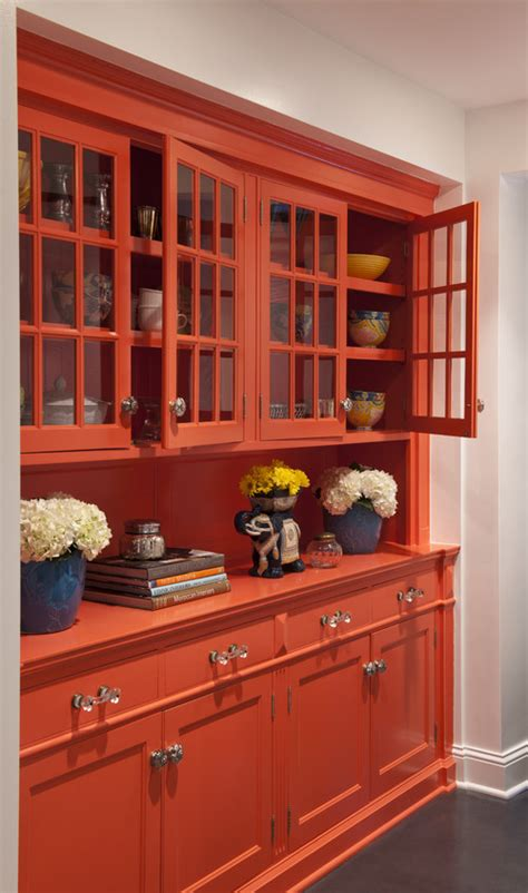 River Ridge Bookcase A Built In Kitchen Hutch Kitchen Vitality Design
