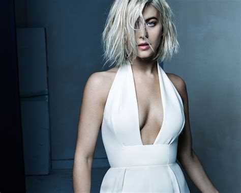 julianne hough in at julianne hough photoshoot for yahoo style 2015