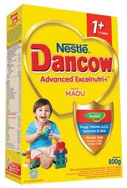 Dancow Advanced Excelnutri dancow vanilla madu 1 800 gr dancow advanced excelnutri
