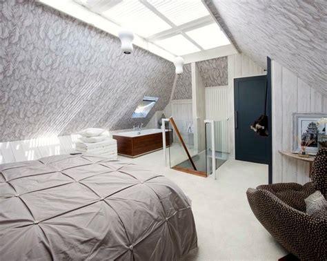 Bedroom Loft Style 20 Amazing Loft Style Bedroom Design Ideas