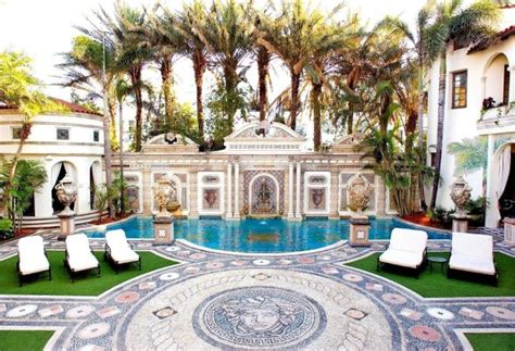 versace house south beach versace mansion south beach miami for sale bankruptcy auction celebrity house pictures
