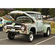 Ford Truck Gasser Its For Sale Too  Gassers Pinterest