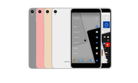 for android mobile nokia branded android smartphones to hit shelves soon