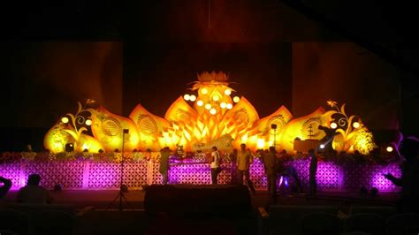 Wedding Flower Decorators by Flower Decorators Wedding And Marriage Reception Sangeet