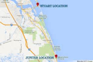where is jupiter island florida on map jupiter island florida map quotes