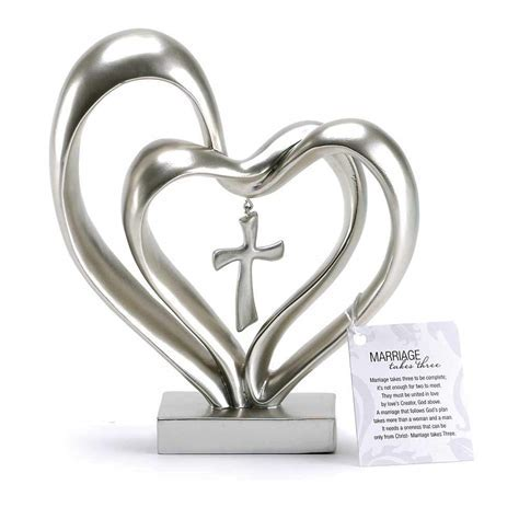 Top 10 Best Christian Wedding Gifts   Heavy.com