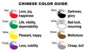 china colors colors culture http www