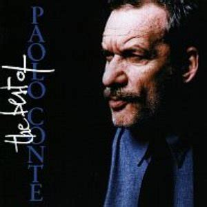 paolo conte the best of paolo conte free listening concerts stats and