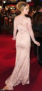 Hit The Floor Full Cast - christina applegate goes for glamour at anchorman 2 the legend continues premiere daily mail