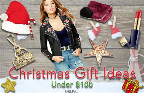 50 great christmas gift ideas for women under 100