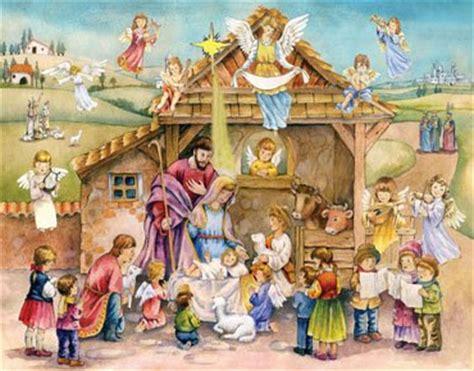 Christian Advent Calendar Christian Nativity Themed Advent Calendars 4 95 5 95