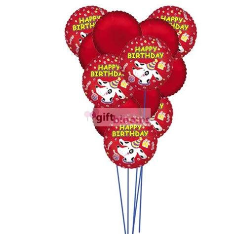 same day birthday balloon delivery pin by sachi shah on same day balloon gifts delivery