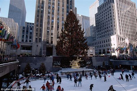when do they take down the rockerfella christmas trees rockefeller center s tree is used for timber in a habitat for humanity home daily