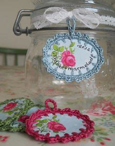 serial crocheteuse 122 confiture et 1000 images about crochet jar lid cover free pattern on