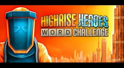 5 like highrise heroes word challenge for android