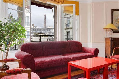 appartamenti di lusso parigi appartamento di prestigio 4 camere e balcone in rue de l