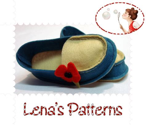 pattern for felt baby shoes baby shoes sewing pattern wool felt mocs sewing