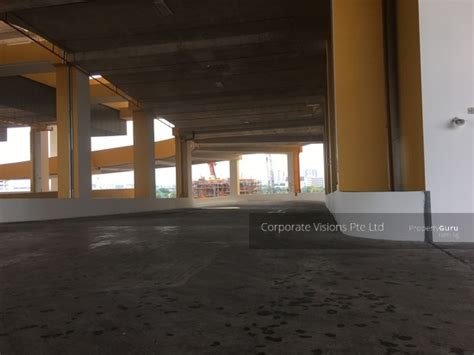 Warehouse Ceiling Height by Spec Warehouse Pandan Area 10m Ceiling Height R