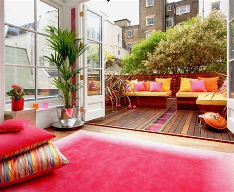 ideas para decorar una terraza con plantas como decorar balcones y terrazas con plantas naturales