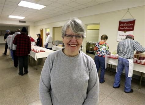 Downtown Soup Kitchen by New Director For Downtown Soup Kitchen Local Southbendtribune