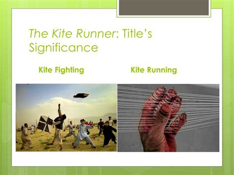 religious themes in the kite runner ppt kite runner powerpoint presentation id 2574208