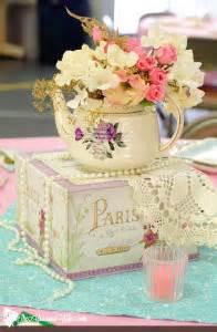 tea bridal shower ideas the gracious