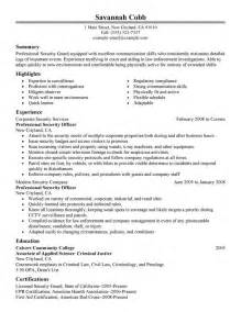 Abm Security Officer Sle Resume by Exles College Cover Letter Liberty Admissions Essay Help Essay Writer News