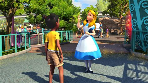 disney world games two last gen kinect disney games reved for xbox play