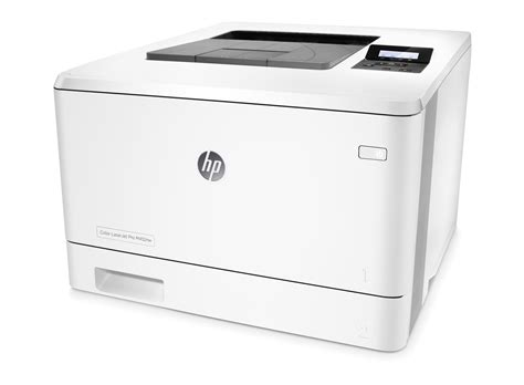 hp color printer hp color laserjet pro m452nw wireless printer hp store uk