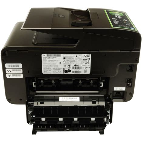 Hp One Plus One imprimante e all in one hp officejet pro 8600 plus cm750a