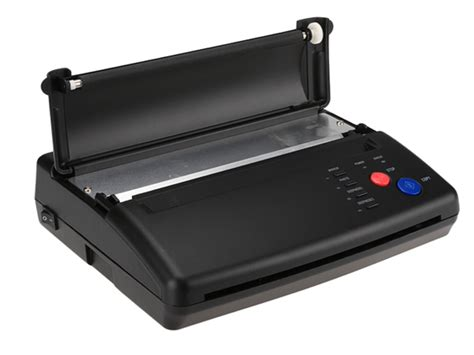 cheapest tattoo printer online get cheap tattoo thermal copier machine aliexpress