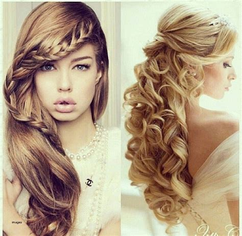 easy hair styles for dances 96 simple elegant hairstyles for prom prev next curly