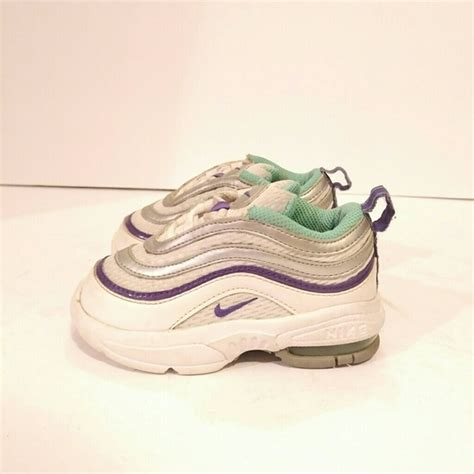 Baby Nike Crib Shoes 48 Other Baby Nike Air Max 97 6c Crib Shoe Sneakers From While Supplies Last S Closet