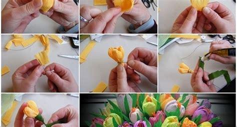 fiori di carta velina istruzioni come si fanno i fiori di carta fiori di carta fiori di