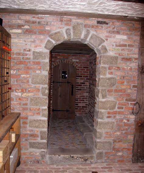 Stone Fireplaces Images old world wine cellars custom wine cellar construction