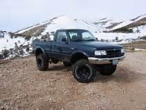 ford ranger fender flares at andy's auto sport