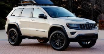 2014 jeep grand road accessories car