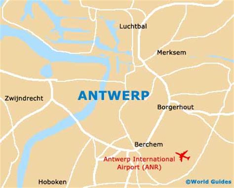 antwerp world map antwerp maps and orientation antwerp flanders belgium