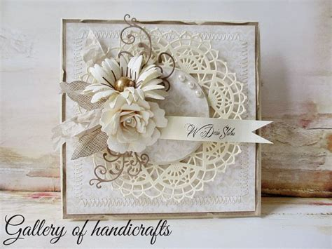 handmade shabby chic wedding cards best 25 vintage handmade cards ideas on butterfly cards shabby chic cards and