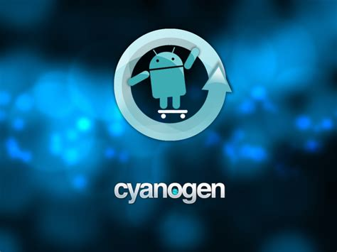 Cyanogen Oneplus Hp microsoft others reportedly eyeing cyanogen for future smartphone software 9to5google
