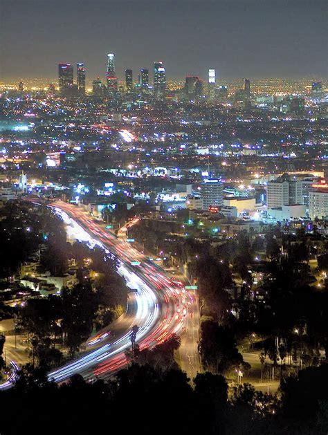 La Lights by File La Citylights Jpg Wikimedia Commons