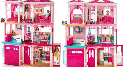 barbies dream house barbie dream house at a great price only 113 27